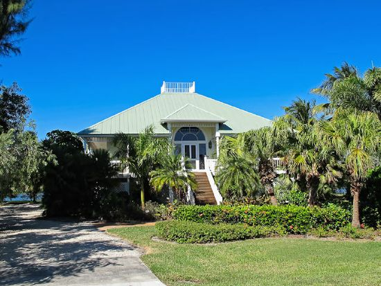1566 Sand Castle Rd, Sanibel, FL 33957