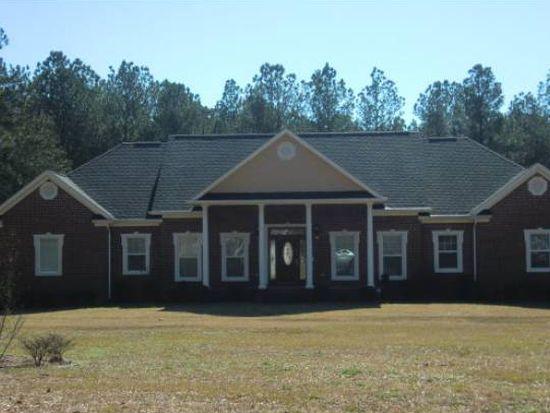 2984 Old Lodge Rd, Hephzibah, GA 30815