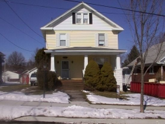 317 E Highland Ave, Ebensburg, PA 15931