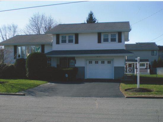 141 Alva St, New Bedford, MA 02740