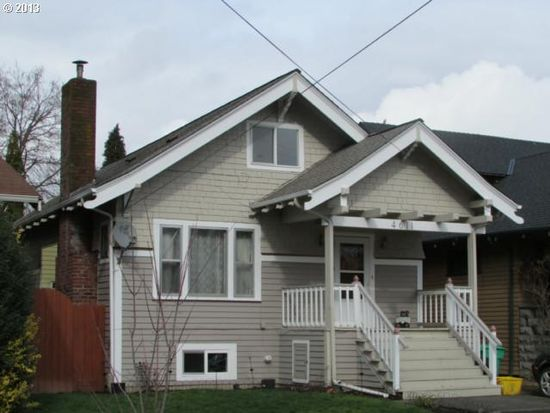 4611 SE Madison St, Portland, OR 97215