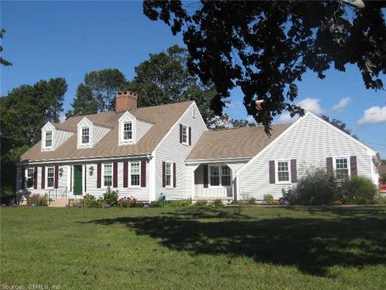 100 Cromwell Ct N, Old Saybrook, CT 06475