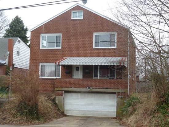 2811 Middletown Rd, Pittsburgh, PA 15204