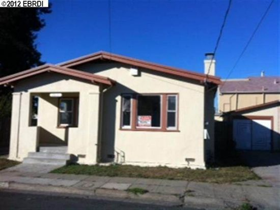 2019 Grant Ave, Richmond, CA 94801