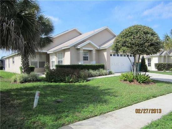 8100 Santee Dr, Kissimmee, FL 34747