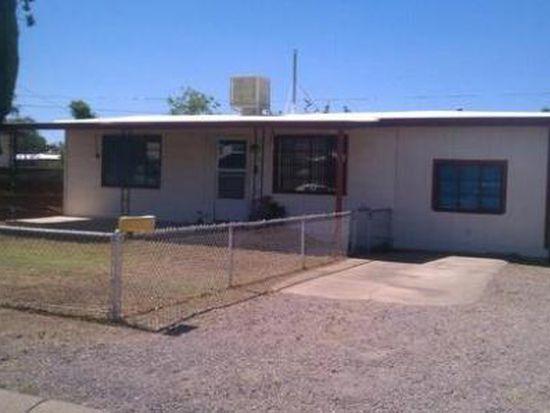 31 Steffen St, Sierra Vista, AZ 85635