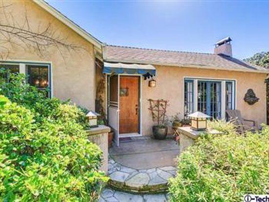 1080 Atchison St, Pasadena, CA 91104