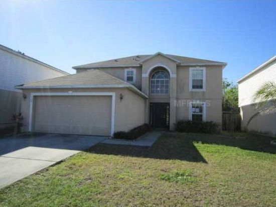 160 Pinefield Dr, Sanford, FL 32771