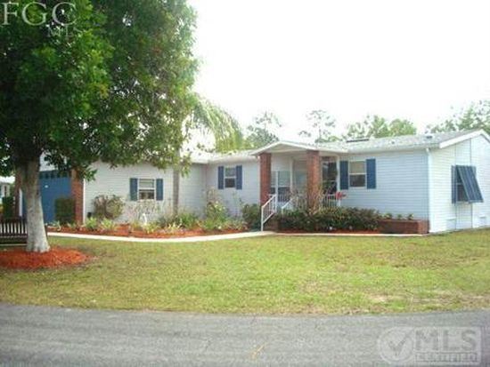 19783 Frenchmans Ct, North Fort Myers, FL 33903