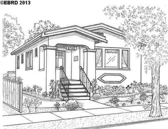 2755 Park St, Berkeley, CA 94702