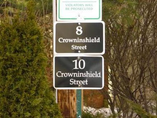 10 Crowninshield St UNIT 104, Peabody, MA 01960