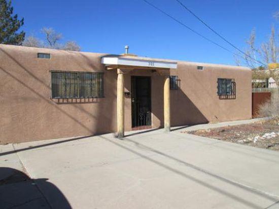 505 12th St SW, Albuquerque, NM 87102