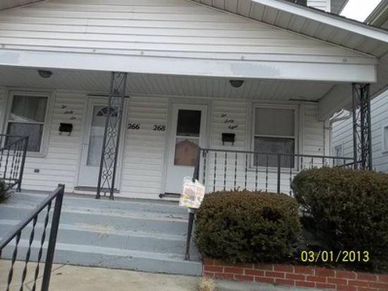 266-268 E Jenkins Ave, Columbus, OH 43207