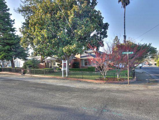 587 Sunnymount Ave, Sunnyvale, CA 94087