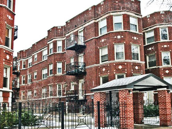1334 W Greenleaf Ave APT 3G, Chicago, IL 60626