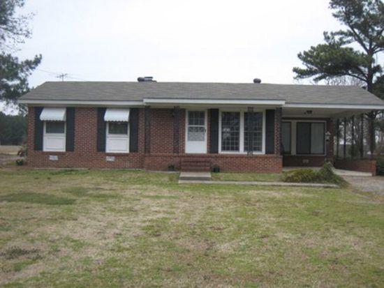 5509 Weaver Rd, Elm City, NC 27822