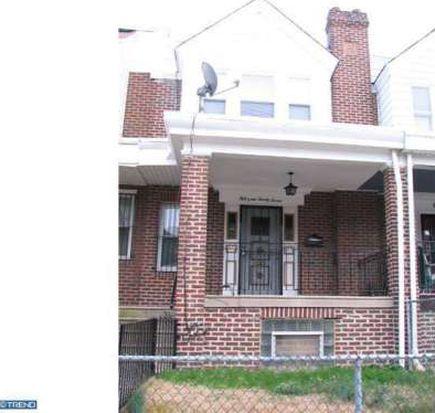 5927 Agusta St, Philadelphia, PA 19149