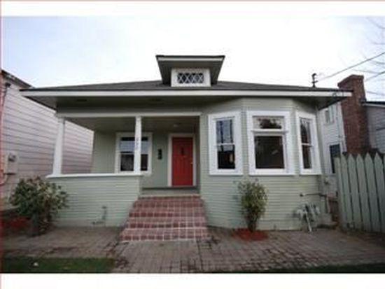 350 N 4th St, San Jose, CA 95112