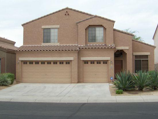 34022 N 43rd St, Cave Creek, AZ 85331