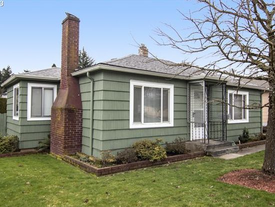 9704 SE 37th Ave, Milwaukie, OR 97222