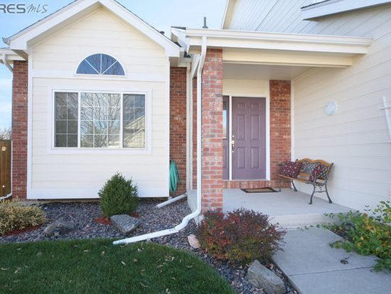 1809 Greengate Dr, Fort Collins, CO 80526