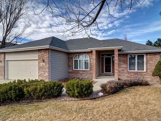5633 N Saint Louis Ave, Loveland, CO 80538