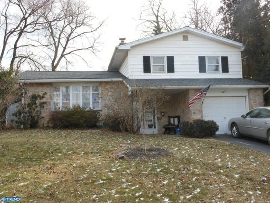 203 Anderson Rd, King Of Prussia, PA 19406