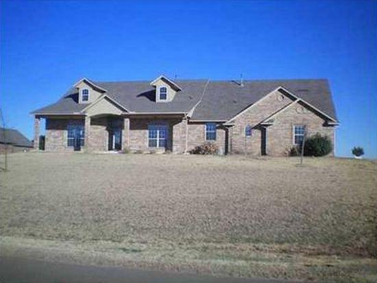 3808 Churchill Rd, Oklahoma City, OK 73165