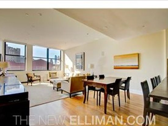 421 W 54th St APT 5C, New York, NY 10019