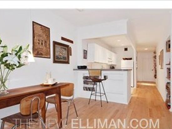 158 E 22nd St APT 1, New York, NY 10010