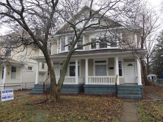 3324 N New Jersey St, Indianapolis, IN 46205