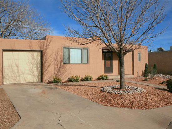3102 Aliso Dr NE, Albuquerque, NM 87110