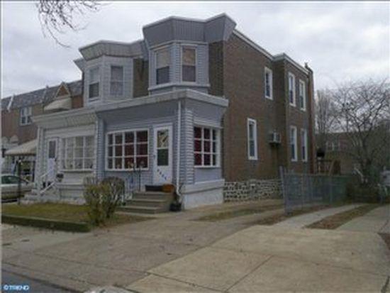 6221 Marsden St, Philadelphia, PA 19135