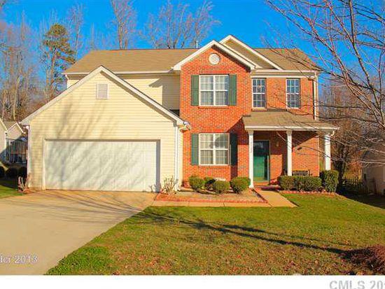 16122 Circlegreen Dr, Charlotte, NC 28273