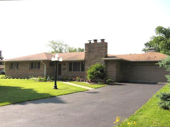 23023 W Karl Ave, Channahon, IL 60410