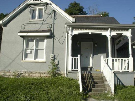 124 Rand Ave, Lexington, KY 40508
