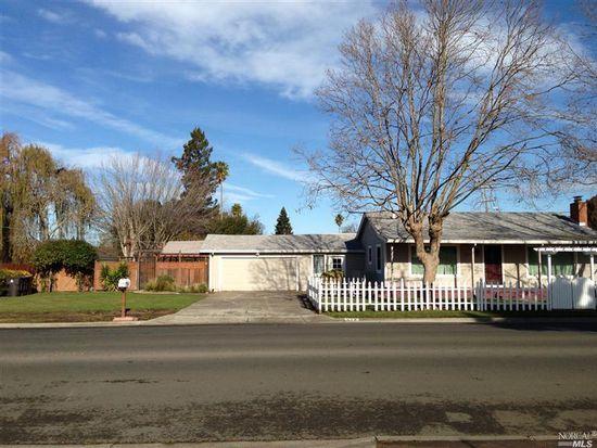 236 Donaldson Way, American Canyon, CA 94503
