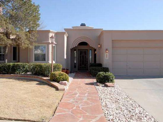 648 Moondale Dr, El Paso, TX 79912