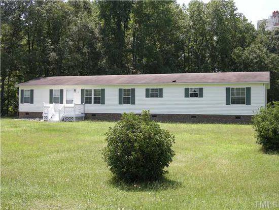 137 Coriander Ln, Clayton, NC 27527