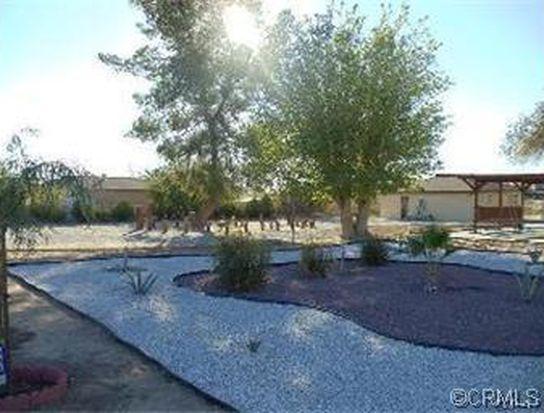 14741 Bonanza Rd, Victorville, CA 92392