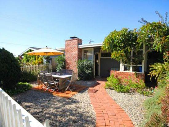 518 Flora St, Laguna Beach, CA 92651
