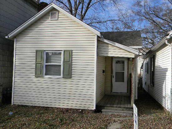 541 Deeds Ave, Dayton, OH 45404