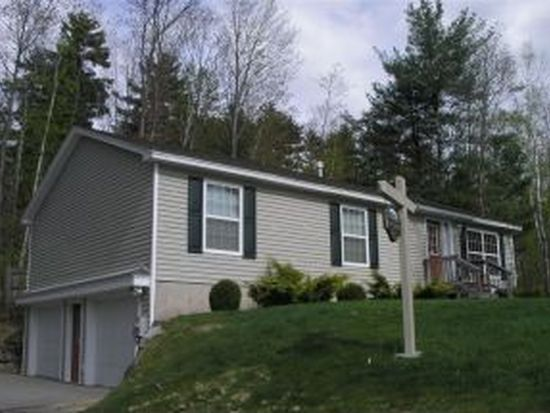 59 Eastern Slope Ter, North Conway, NH 03860