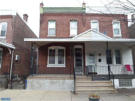 6612 Vandike St, Philadelphia, PA 19135