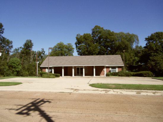 106 N Alley St, Jefferson, TX 75657