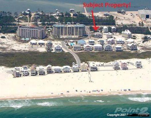 432 Dune Dr #A, Gulf Shores, AL 36542