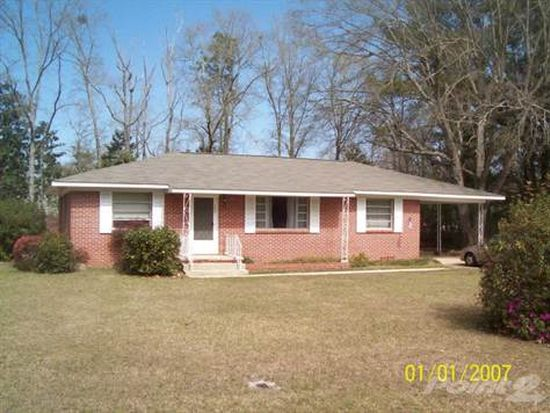 700 W 7th St, Bay Minette, AL 36507