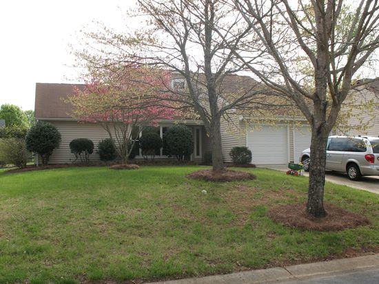 9819 Fairway Ridge Rd, Charlotte, NC 28277