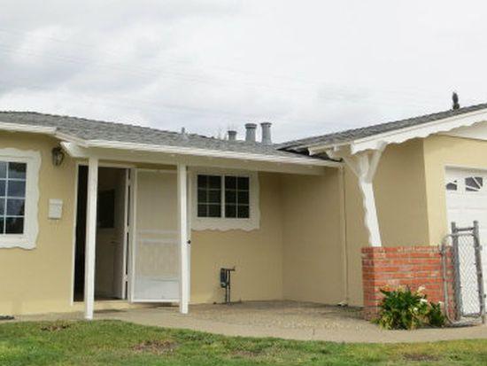 317 El Cajon Dr, San Jose, CA 95111