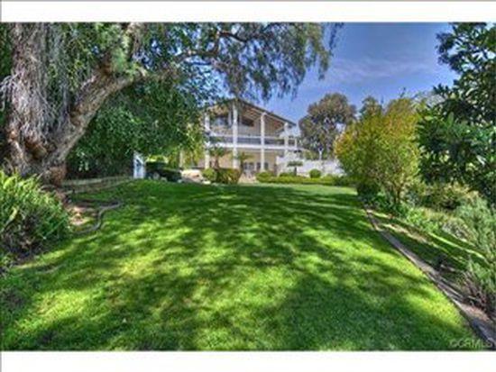58 Dapplegray Ln, Rolling Hills Estates, CA 90274